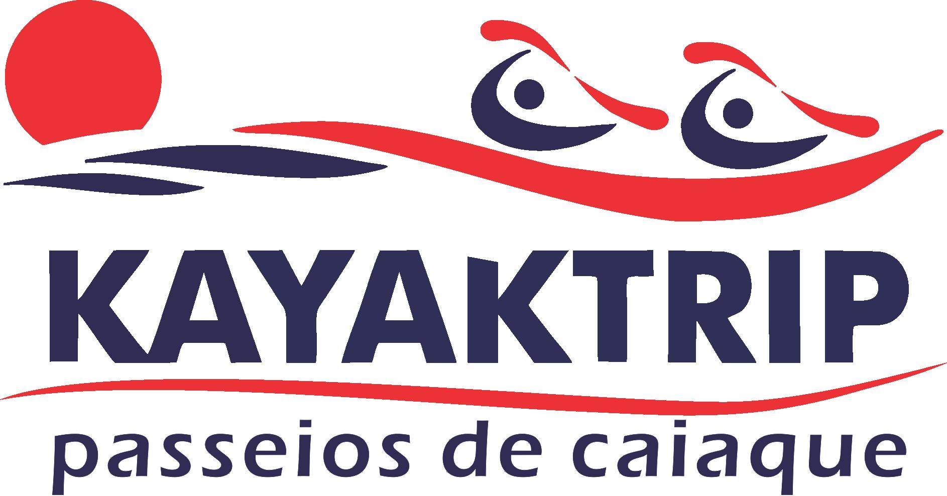 Kayaktrip – Passeios de caiaque com guia experiente